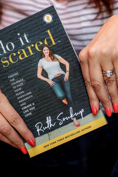 Do It Scared Book Review